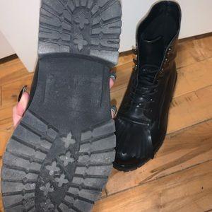 Torrid riding boots